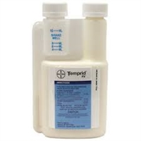 Temprid FX combines the powerful, co-milled, dual active formula you trust for knockdown and long-lasting control of hard to kill pests with a new, flexible label that delivers even more value.  DO NOT SELL OR SHIP TO NEW YORK.