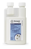 Temprid FX combines the powerful, co-milled, dual active formula you trust for knockdown and long-lasting control of hard to kill pests with a new, flexible label that delivers even more value.  Restricted Use Product in New York