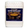 MasonrySaver Water Repellent for Brick - 5 Gallon
