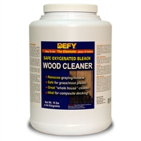 DEFY Wood Cleaner - 10 lb.