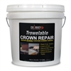 ChimneyRx Trowelable Crown Repair - 2 Gallon