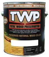 TWP 1500 Series Wood Stain Gallon