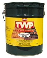TWP 200 Series Shake & Singles Sealant - 5 Gallon