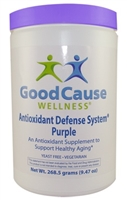 ANTIOXIDANT DEFENSE SYSTEM PURPLE