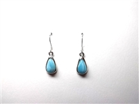 Larimar Earrings 'Paris'