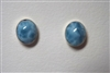 Larimar Earrings 'Sky'
