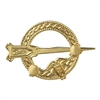 Celtic Pin & Brooch