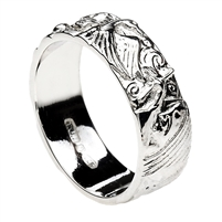Children of Lir Ring