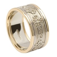 Celtic Wedding Rings