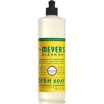Mrs. Meyer's Clean Day Dish Soap HoneySuckle