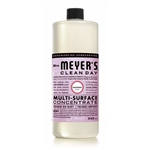 Mrs. Meyer's MultiSurface Concentrate Lavender