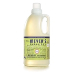 Mrs. Meyer's Concentrated Liquid Laundry Soap Lemon Verbena