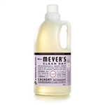Mrs. Meyer's Concentrated Liquid Laundry Soap Lavender