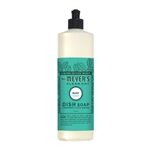 Mrs. Meyer's Clean Day Dish Soap Mint