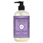 Mrs. Meyer's Clean Day Hand Soap Lilac