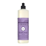Mrs. Meyer's Clean Day Dish Soap Lilac