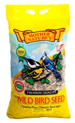 Mother Nature's Mountain Multi-bird Mix 20 lbs