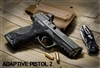 Adaptive Pistol 2 (Intermediate)