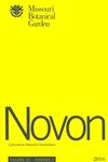 NOVON 24 (4), A Journal for Botanical Nomenclature