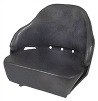 John Deere Seat fits 762B 862B Elevating Scraper Paddle AT105852 AT178538