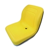 Seat John Deere 4200 4300 4400 4500 4600 4700 LVA10029 and Slide Tracks