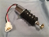 Fuel Shut Off Solenoid for Yanmar