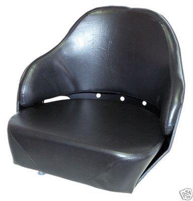 Backhoe Loader Skidsteer Crane Forklift Equipment Seat