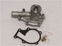 New Water Pump Kubota F2400 FZ2100 FZ2400 Front Mowers