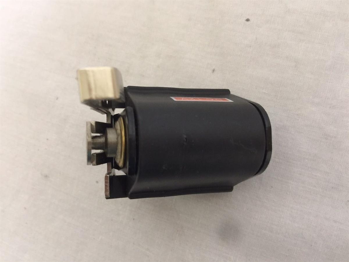 SHUT OFF SOLENOID FIT JOHN DEERE RE62240 12 volt