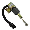 J932529 Fuel Shut Off Solenoid CUMMINS 3930658 3932929 3935431 SA-4756-12