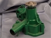 John Deere Water Pump Independent Rotary Deck Mower
