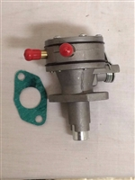 Fuel Feed lift Pump fits John Deere 790 855 s/n 009165 & above 955 4200 tractors