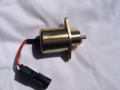 12 Volt Starter Motor Relay