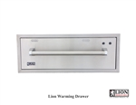 <b>Lion Warming Drawer</b>