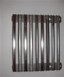 <b>Side Rail Assembly/2 Piece Set - All Model #2 Smokers</b>