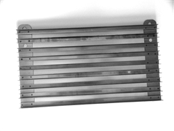 <b>Side Rail Assembly/2 Piece Set - All Model #3 Smokers</b>