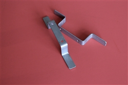 Power Cord Brackets - New Design