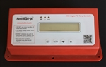 <b>Replacement Red Digital-WiFi Plastic Enclosure</b>