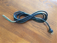 Replacement Electric Power Cord