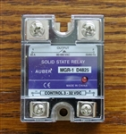 <b>Solid State Relay - Digital & Digital-WiFi Models</b>