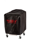 <b>Black Outdoor Cover - All Model #2 Smokers</b>