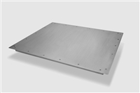 <b>Cold Smoke Plate - All Model #4 Smokers</b>