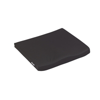 "Molded General Use 1 3/4"" Wheelchair Seat Cushion, 18"" Wide"