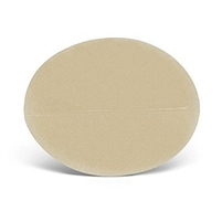 Hydrocolloid Dressing DuoDERM Extra Thin 1-1/2 X 1-3/4 Inch Spot Sterile