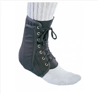 Ankle Support PROCARE X-Large Lace-Up