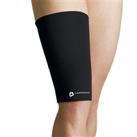 Thermoskin Thigh Hamstring Black