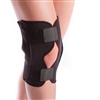 Thermoskin Arthritic Hinged Knee Wrap Black