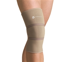 Thermoskin Knee Support Sleeve Beige