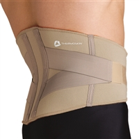 Thermoskin Lumbar Support Beige
