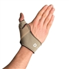 Thermoskin Flexible Thumb Splint Beige